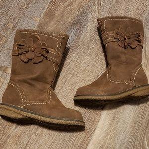 Rachel Shoes toddler boots